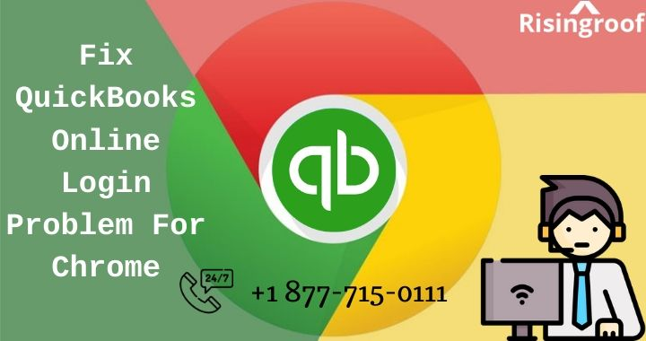 Fix QuickBooks Online Login Problem For Chrome