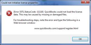 QuickBooks-Error-3371 message