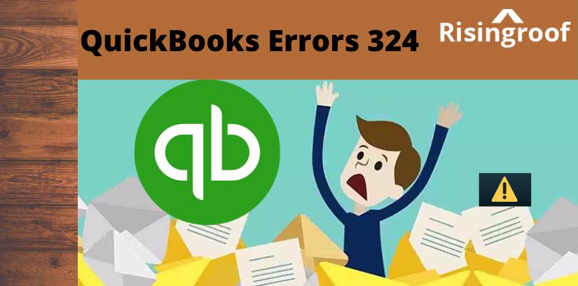 QuickBooks Error Code C=224